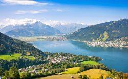 Fietsvakantie Salzburg Oostenrijk