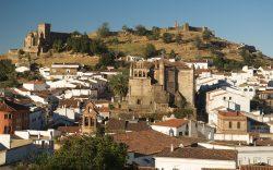 Fietsvakantie Andalusië Spanje