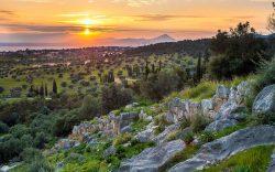 Fietsvakantie Centraal Griekenland Griekenland