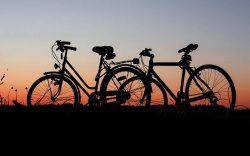 Pieterpad fietsen