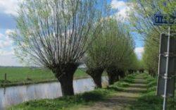 Rondje IJsselmeer zonder Afsluitdijk